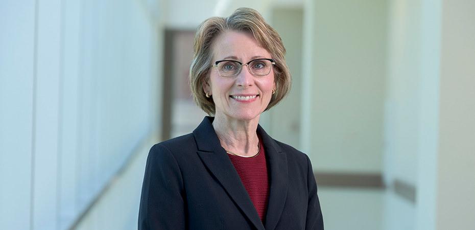 Dr. Nancy Fahrenwald
