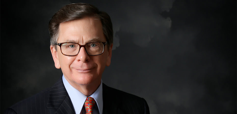 Dr. Steven Brown
