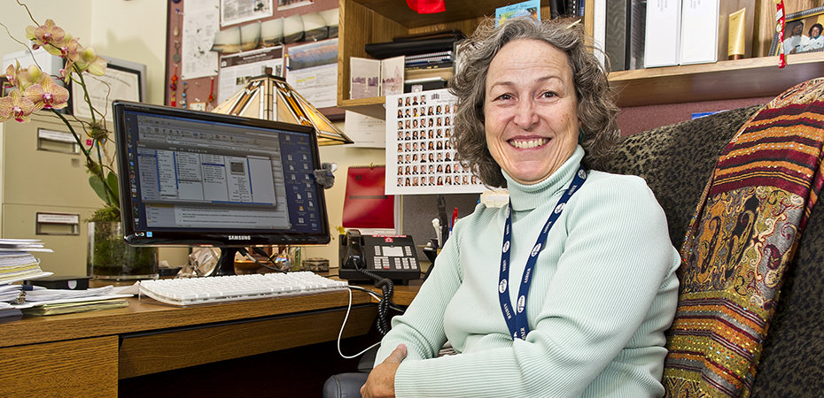Dr. Lynne A. Opperman