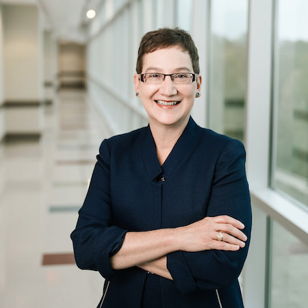 Carrie L. Byington, MD