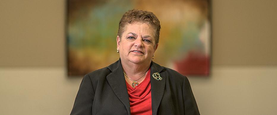 Dr. Nancy Dickey