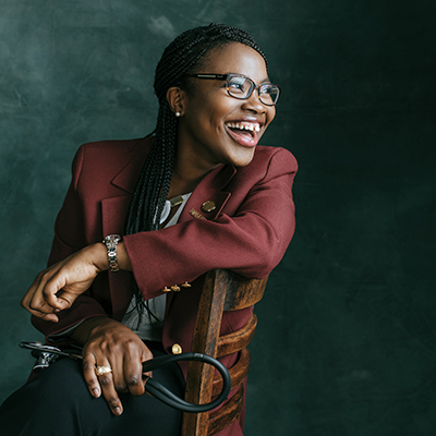 Eunice Fafiyebi