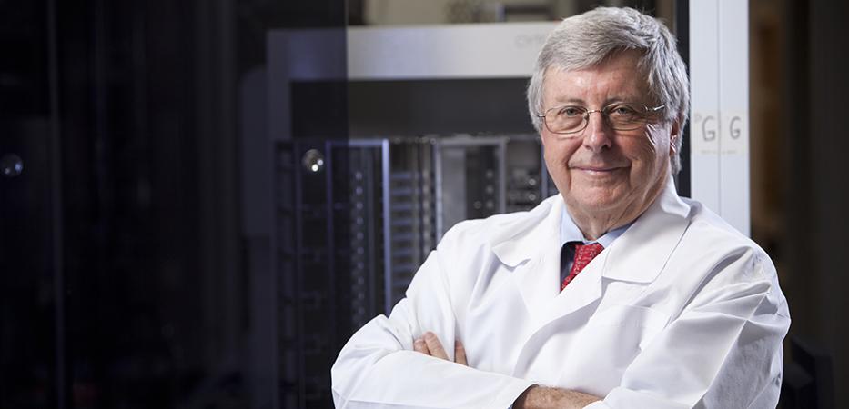 Dr. Peter Davies