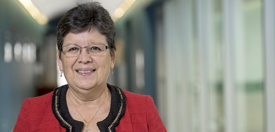 Dr. Nora Montalvo-Liendo