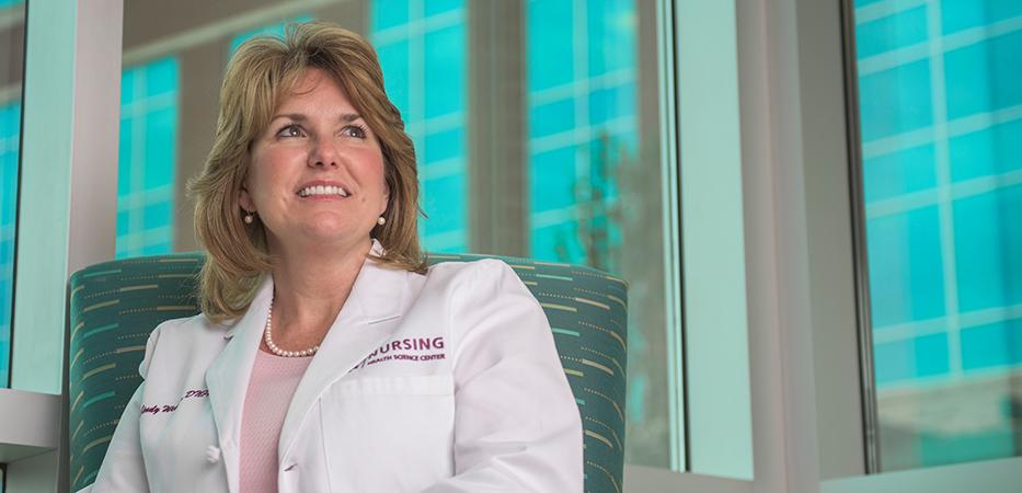 Dr. Cynthia Weston