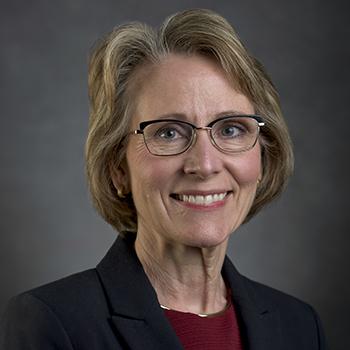 Nancy Fahrenwald