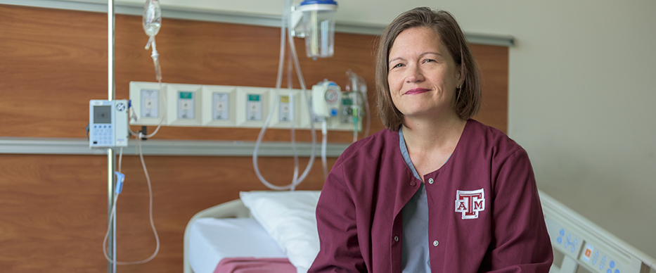 Dr. Alison Pittman