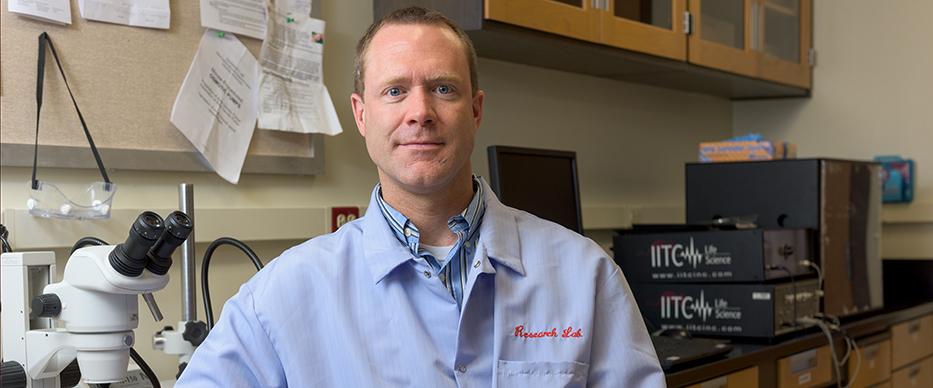Dr. Brett Mitchell