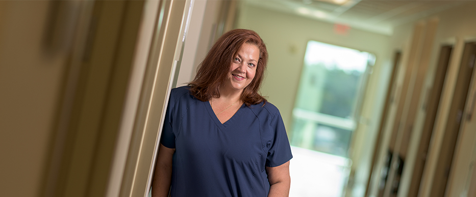 Dr. Laurie Charles