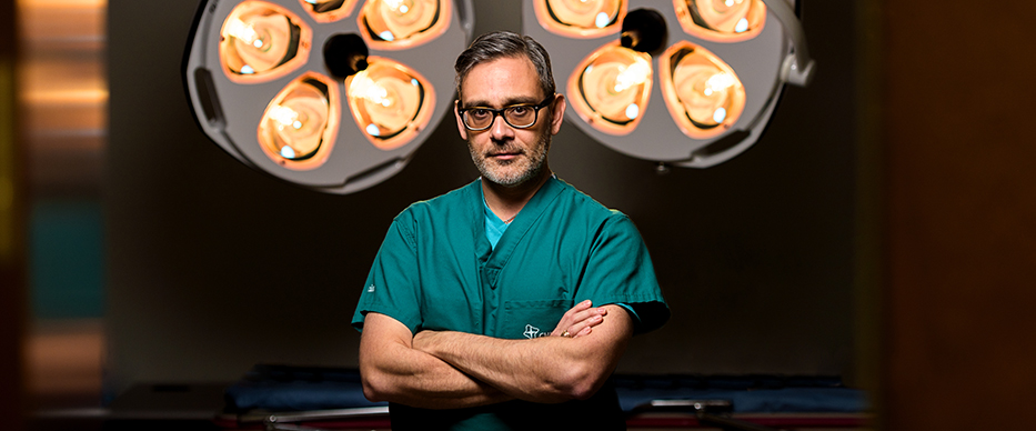 Dr. Hector Chapa