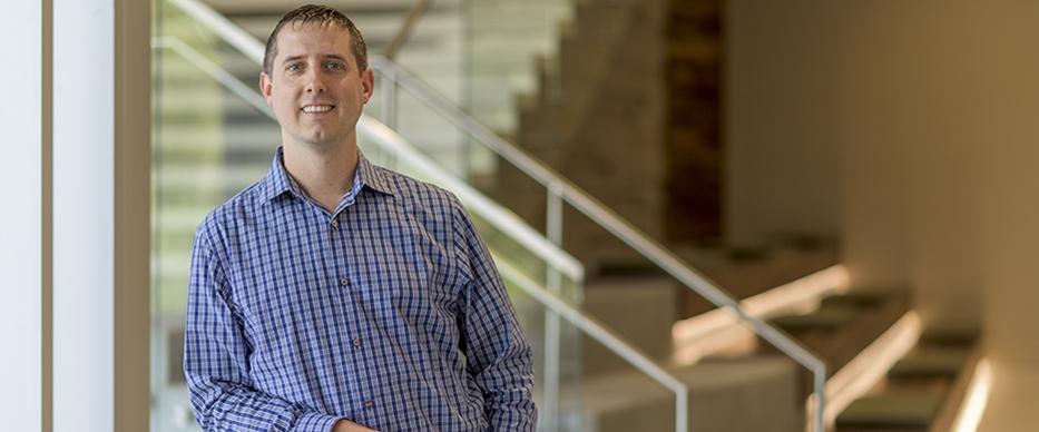 Dr. Jason McKnight