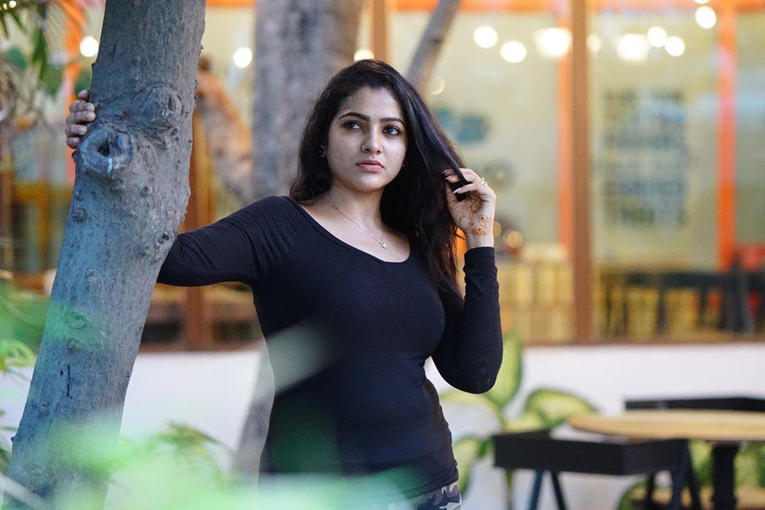 pandian stores chitra photo mullai | Tamil Movie News