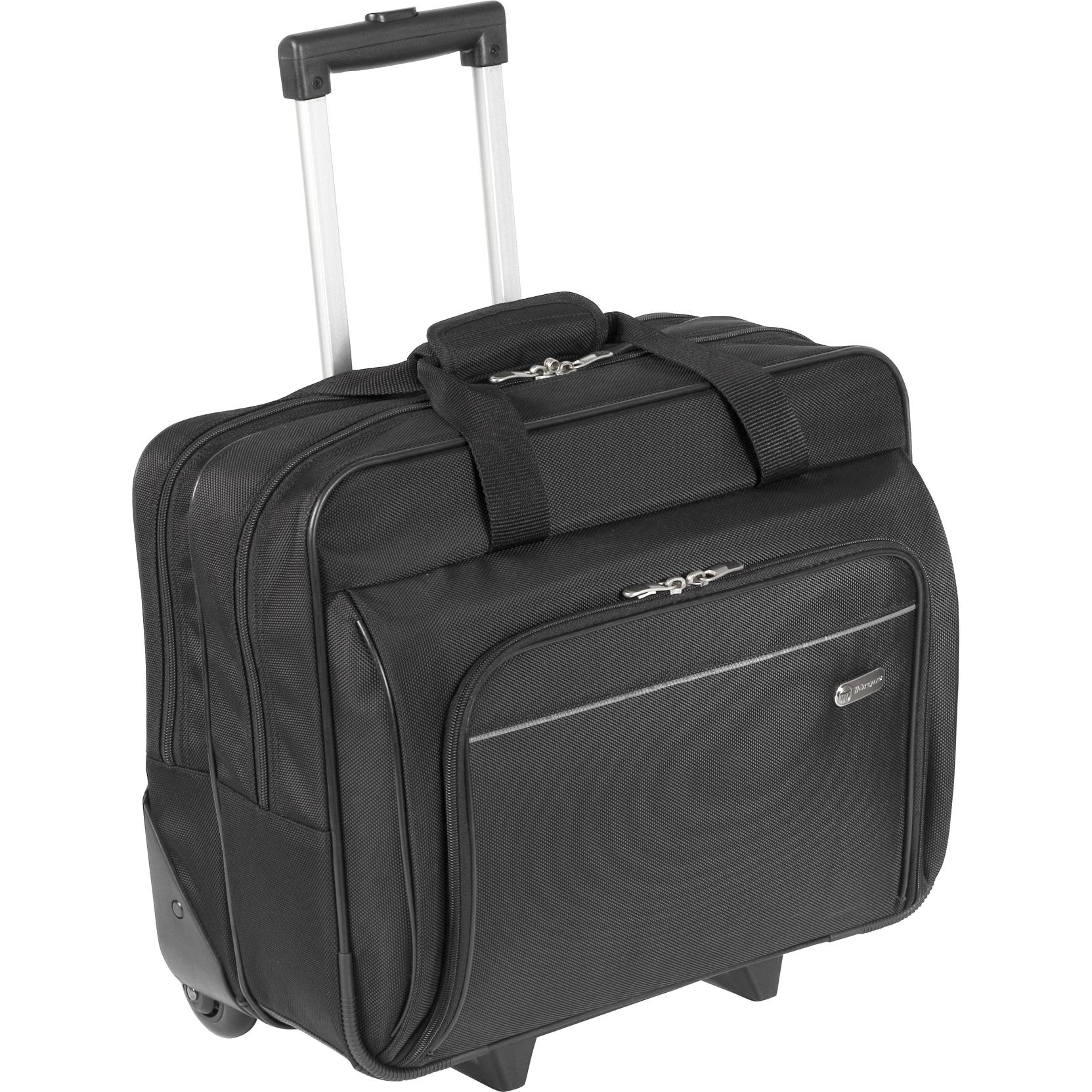 Targus Group International  Roller 16 Metro Laptop Case - Black