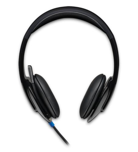 Logitech  NC/NR USB HEADSET H540