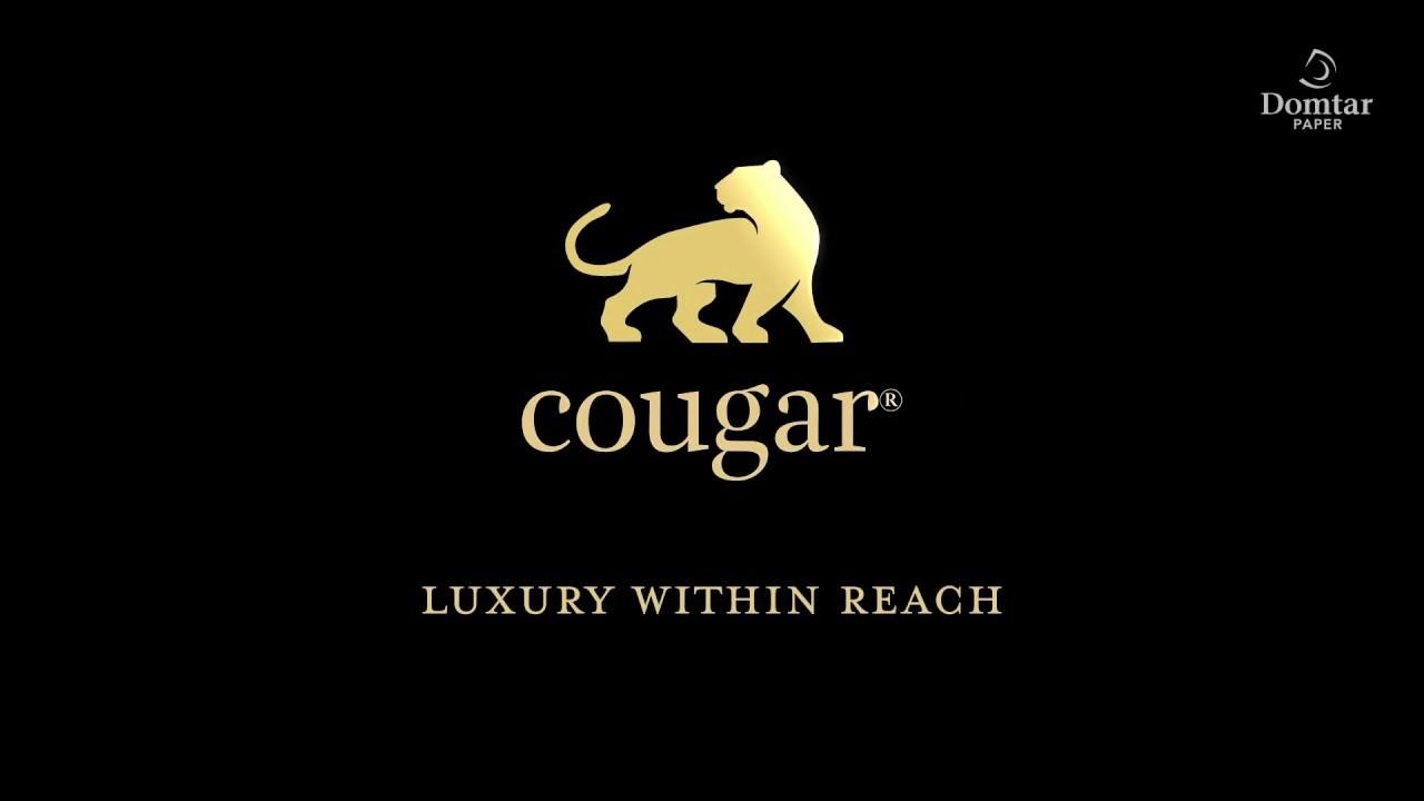 Cougar 8.5 x 11, 65lb, 98 Bright, White, 2500 Sheets/case, Digital Cover Cougar
