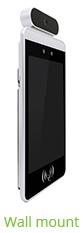 GoSafe OneScreen GoSafe Rockchip Scanner - Wall Mount