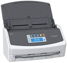 Fujitsu Fujitsu ScanSnap IX1500 Wireless Duplex Desktop Document Scanner