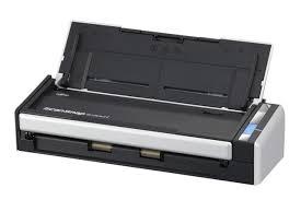 Fujitsu Fujitsu ScanSnap S1300i Personal Scanner For PC and MAC