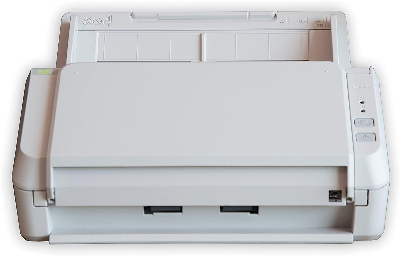 Fujitsu Fujitsu ScanZen Eko Duplex Document Scanner