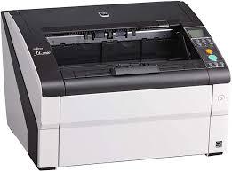 Fujitsu Fujitsu fi-7900 Duplex Document Scanner