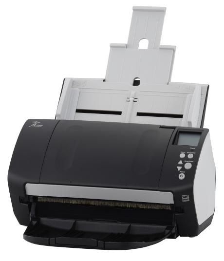 Fujitsu Fujitsu fi-7160 Deluxe Document Scanner