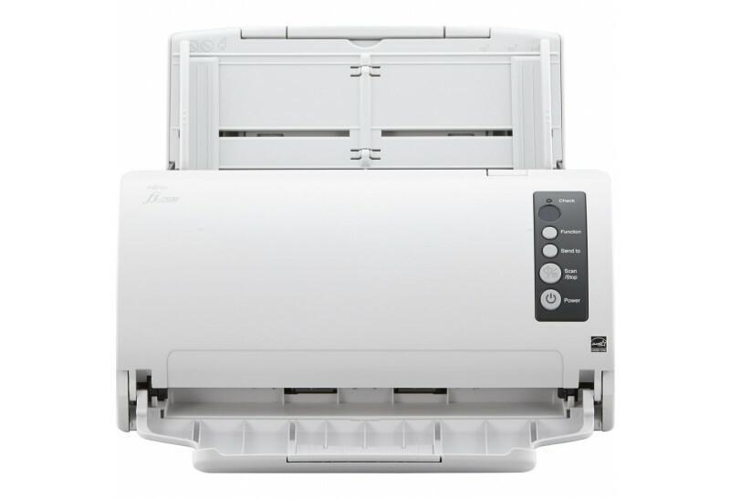 Fujitsu Fujitsu FI-7030 Duplex Image Scanner