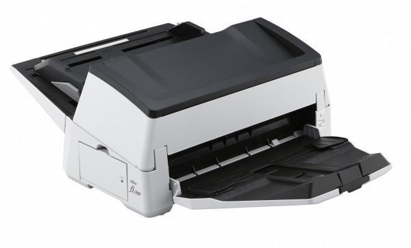 Fujitsu Fujitsu fi-7600 Duplex Document Scanner
