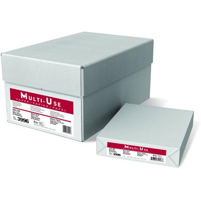 Domtar Paper 20 LB 8.5x14, Multiuse, ARIDXCMPWL13 (Box-10 reams)
