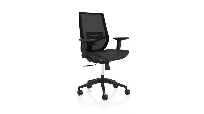United Chair Upswing