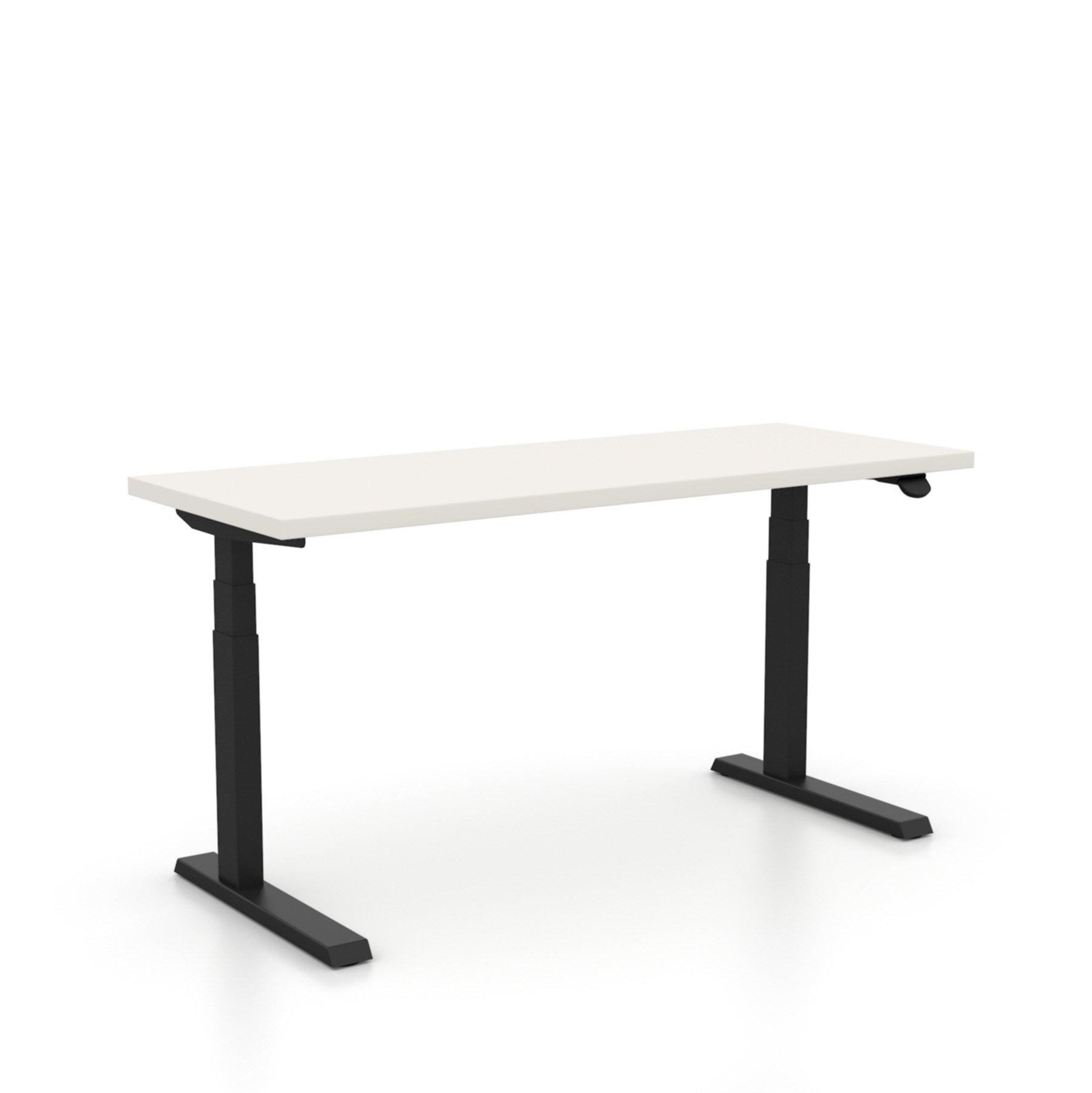 Haworth Upside Sit-to-Stand - 23