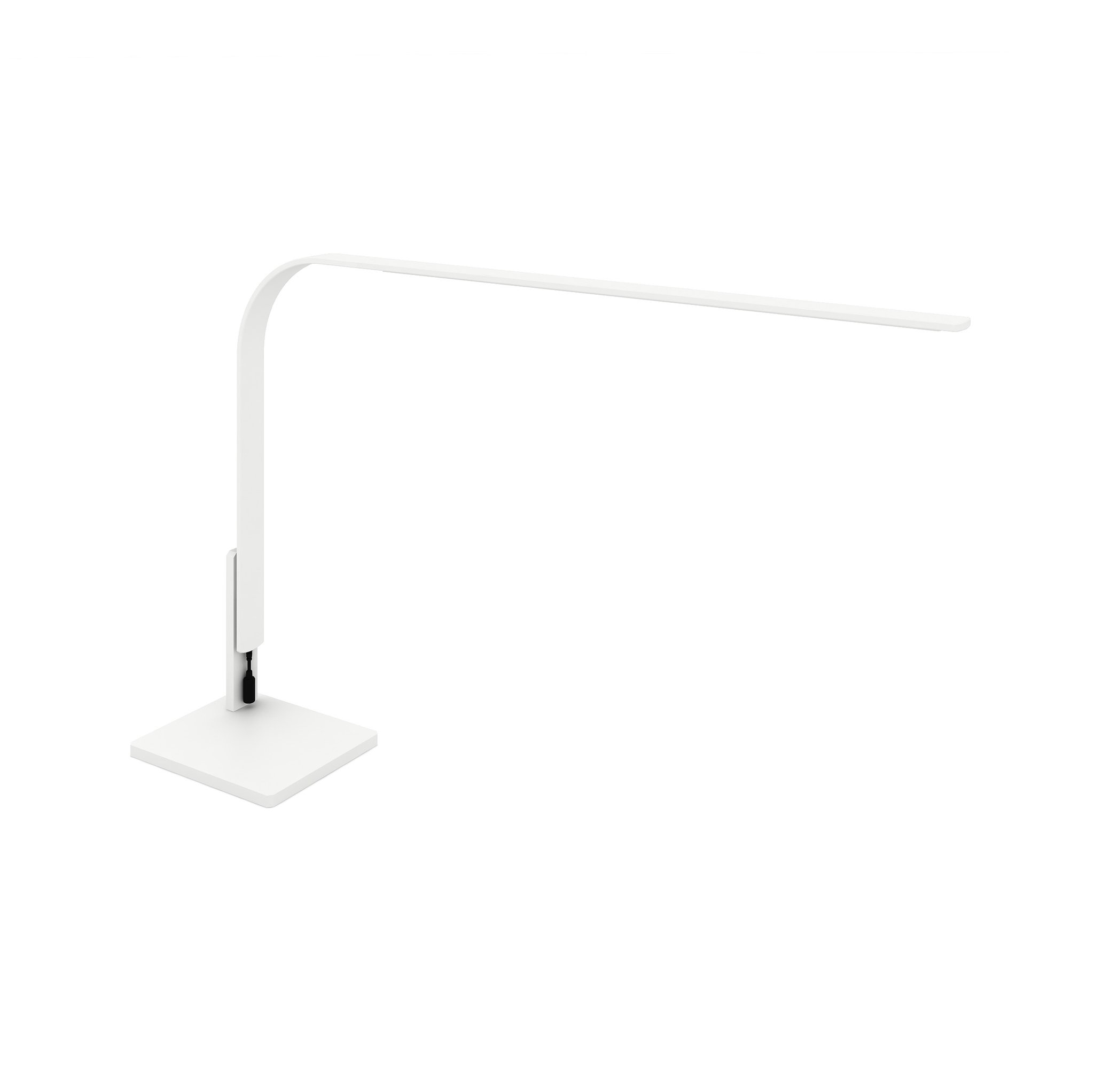 Haworth Lim Undermount Lamp