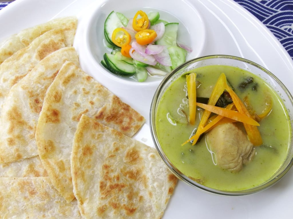 Chinese Restaurant Near Khandagiri
