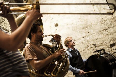 Live-Musik und Tanz: die passende Musik für Ihre Ohren