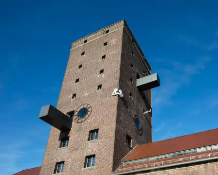 Denkmalschutzpreis 2016 - Der TANKTURM holt den Denkmalschutzpreis Baden-Württemberg nach Heidelberg.