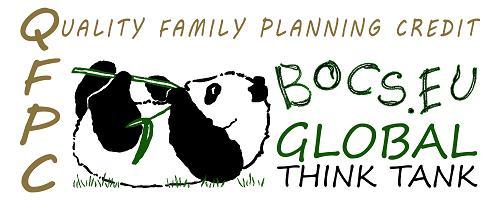 BOCS QFPC Quality Family Carbon Credit | Minőségei Családtervezési Karbonkredit