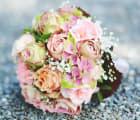 【バレンタイン特集】逆バレンタインの王道!お花のプレゼント