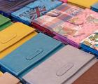 妖艶さが魅力♡「アナスイ」の財布で周りと差を付けよう!