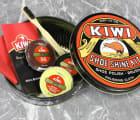 【KIWI】シューシャインキット SK35