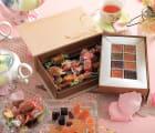 ラフィネの宝石箱 ( パート・ドゥ・フリュイ + キャラメル アソートBOX)