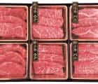 神戸牛&松阪牛 食べ比べ