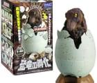 egg バンク 恐竜の孵化