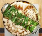 博多 もつ鍋 味噌
