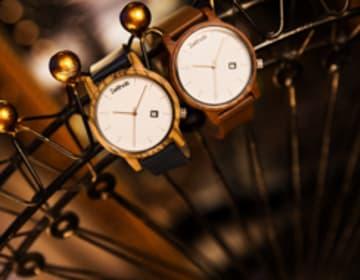 Breitenbrunn腕時計 Unisex zei-013シリーズ
