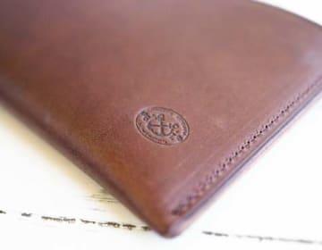 【TEMPESTI COLLECTION】 L型財布