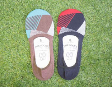 【London Shoe Make】数学者 2色セット