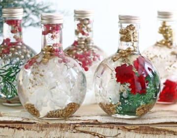 クリスマス限定FLOWERiUM(フラワリウム)®︎ parfum(パルファン)