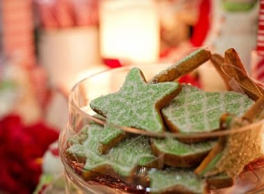 クリスマスプレゼントに贈るおすすめお菓子のプレゼント