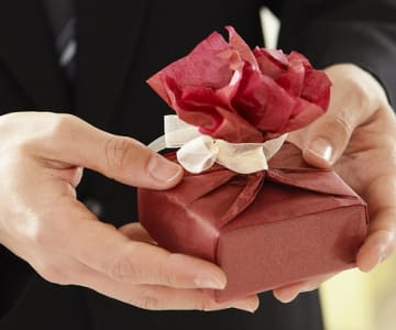 上司女性に贈るホワイトデープレゼント特集