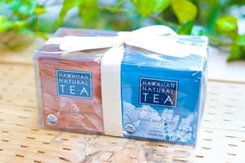 Tea Time Set Hawaiian