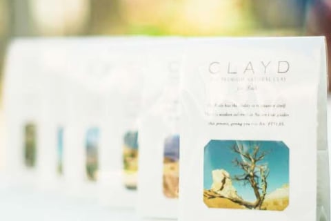 CLAYD ONE TIME GIFT